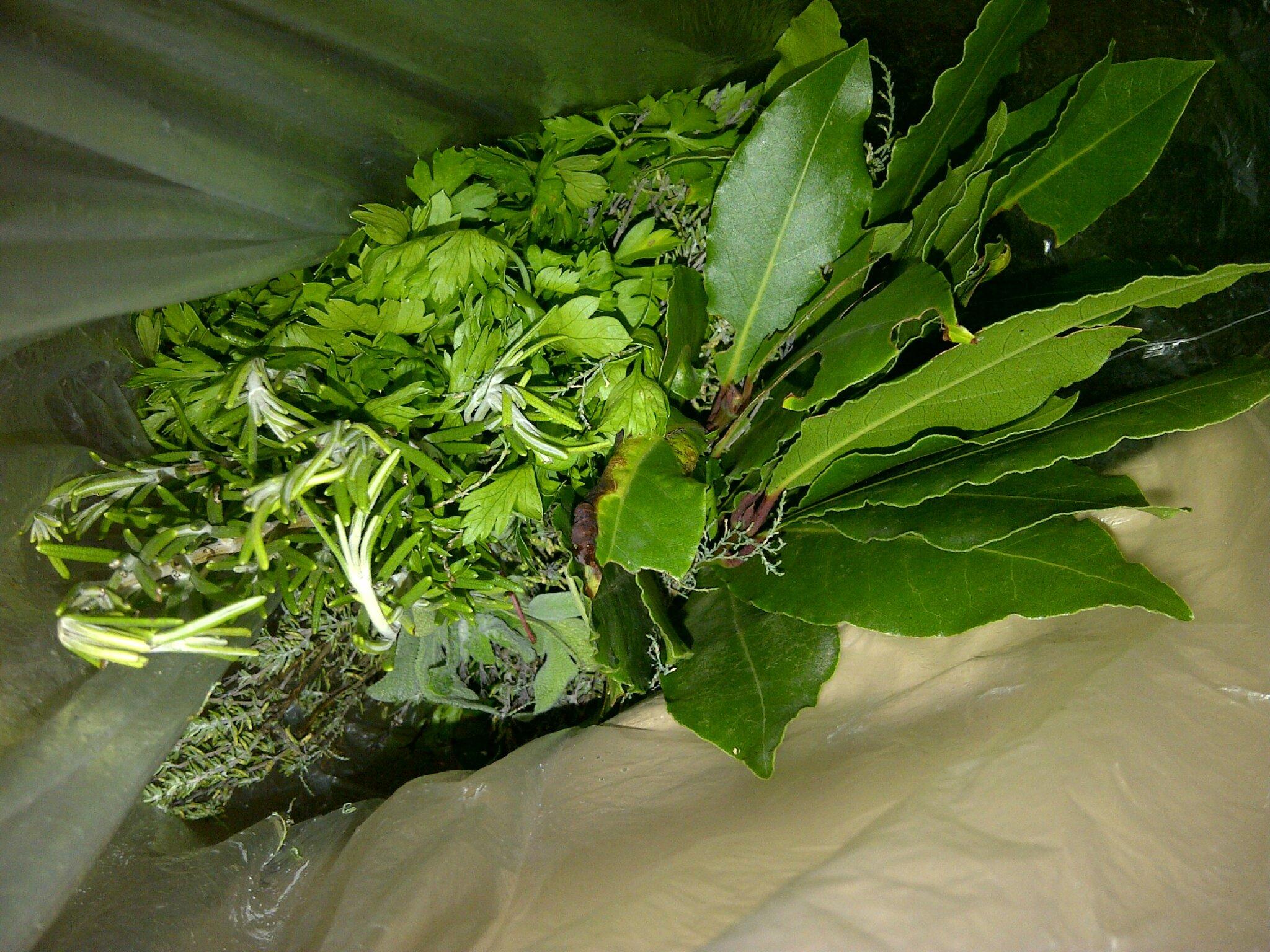 bouquets garnis (3)