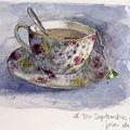 Petit thé ,