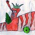 L'Histoire d'une Carrotte