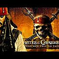 <b>Pirates</b> des <b>Caraïbes</b> 5 - Le rôle principal féminin connu
