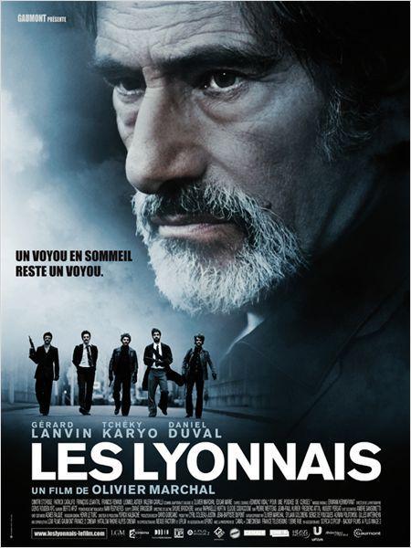 Les Lyonnais - * *