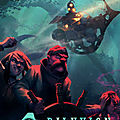 Diluvion :