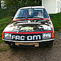 Renault 18 break facom (1985)