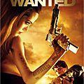 Wanted : choisis ton destin – un <b>film</b> de Timur Bekmambetov à découvrir !