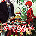 The Ancient Magus Bride. 1