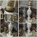Bougeoir balustre (6)