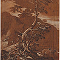 Nationalmuseum Sweden acquires drawing by Italian master <b>Salvator</b> <b>Rosa</b>