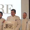340 <b>chefs</b>, 180 <b>étoiles</b> Michelin, 16 pays... JRE-Jeunes Restaurateurs, l'association qui a tout d'une grande