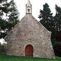 Bourg des Comptes, Chapelle Notre Dame de la Croix