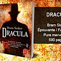 Dracula - <b>Bram</b> <b>Stoker</b>