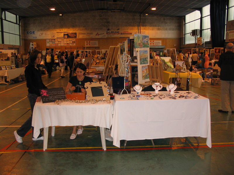 le stand suite