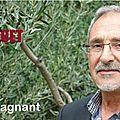Réunion publique de M Henri Couquet conseiller municipal d'Agde ...