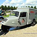 Goliath type GD750 Bosch-Servicewagen de 1952 (9ème Classic Gala de Schwetzingen 2011) 01