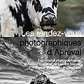 Manoir d'apreval, photographes au grand air normand!