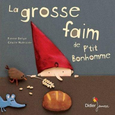 """Résultat de recherche d'images pour """"album sur le pain maternelle"""""""