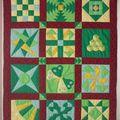 Cours débutant patchwork