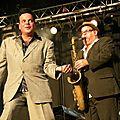 Mike Sanchez 2009 Fiesta City Verviers