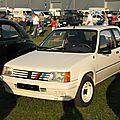 Peugeot 205 rallye (1988-1992)