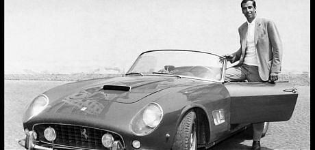 La Ferrari de Steve Mc Queen