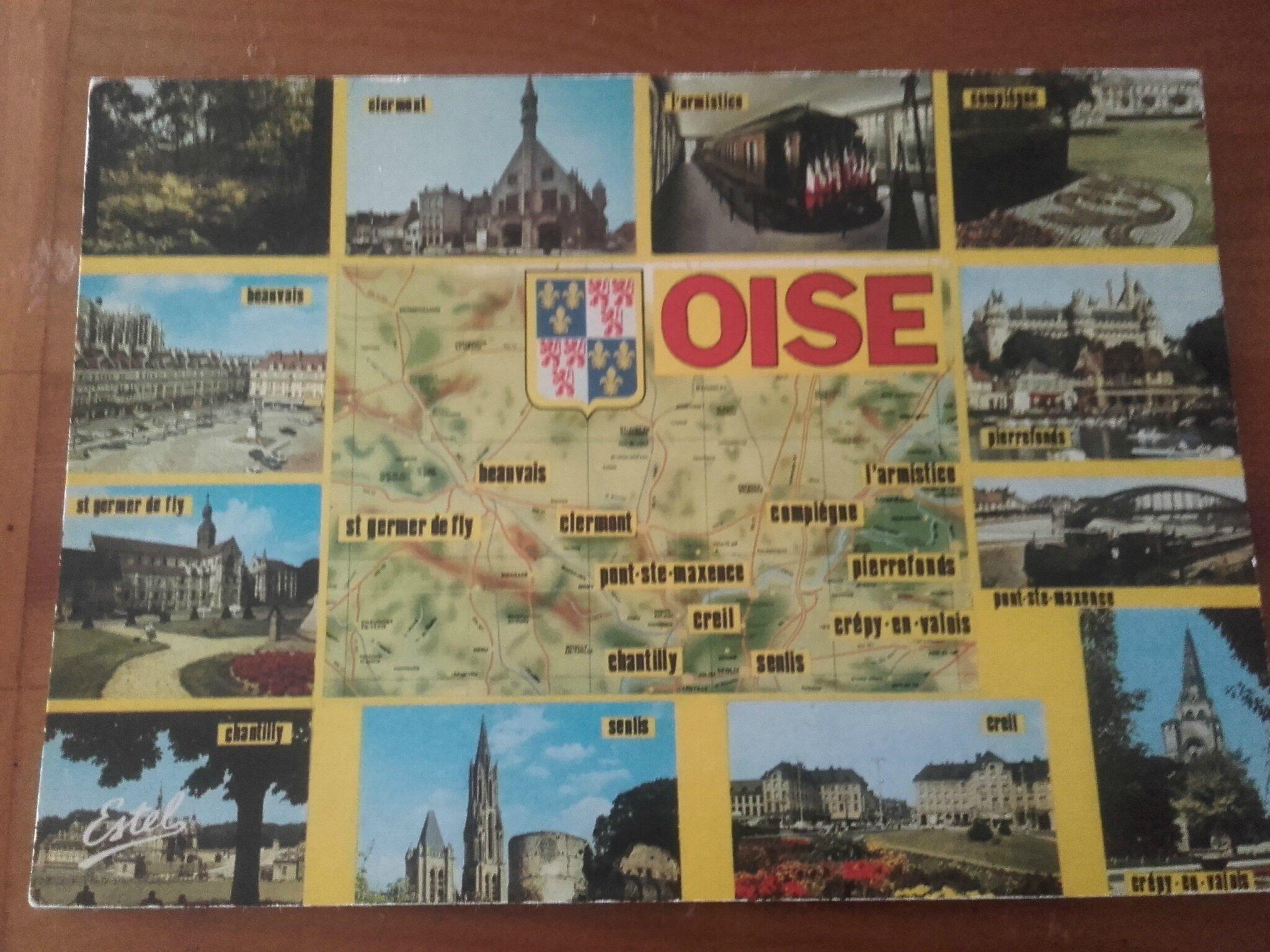 0 OISE