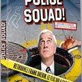 Test DVD : Police Squad !