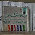 Enveloppes - Art Postal