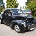 WILLYS Coupé Aéro Custom 1954 Créhange (1)