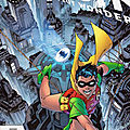 <b>All</b> <b>star</b> <b>Batman</b> & Robin the boy wonder by Frank Miller and Jim Lee