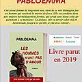 l'un des Bestsellers de pabloemma à Découvrir ( parut en 2019)
