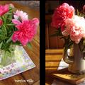 bouquets villard