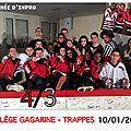 GAGARINE INTRA TICD4