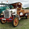 Camion pierce arrow 1918
