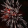 Feux d'artifice CAUDROT 22 juillet 2017 (3)