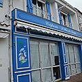 Vendée - Noirmoutier en Ile