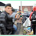 Dunkerque : démantèlement d'un réseau de passeurs albanais