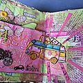 Art Journal En Vacances 12