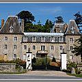 Le château bellenau