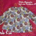 <b>Oslo</b> <b>Kid</b> pour Eline - Partie 1