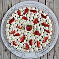 Fantastik aux fraises et aux 2 citrons