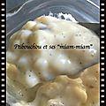 Riz au lait chocolat blanc - cook expert magimix