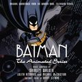 Batman TAS : Le soundtrack