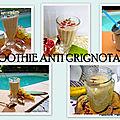 La recette du smoothie anti-grignotage