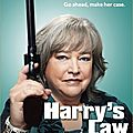 <b>Harry</b>'<b>s</b> <b>Law</b> [Saison 1]