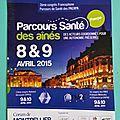 Congrès francophone <b>Parcours</b> de <b>Santé</b> des PAERPA