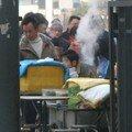 Pékin : Activités matinales
