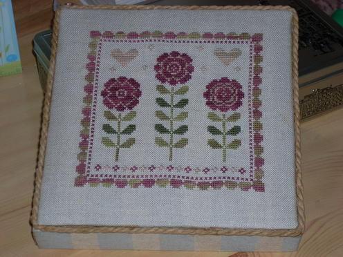 Roses d'automne modèle Tralala