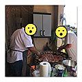 <b>Paella</b> en famille !