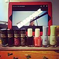 Quand on aime les vernis