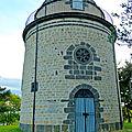 chapelle de Thèdes
