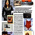 Aqua Motu & Julia Restoin <b>Roitfeld</b> ...